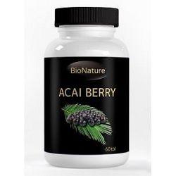 Acai Berry tablety 60 tab
