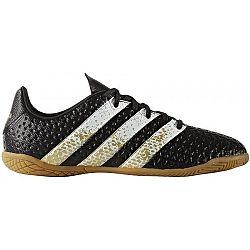 adidas ACE 16.4  IN J - Detská halová obuv