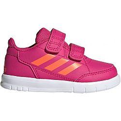 adidas ALTASPORT CF I - Detská voľnočasová obuv