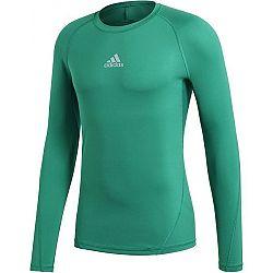 adidas ASK SPRT LST M - Pánske futbalové tričko