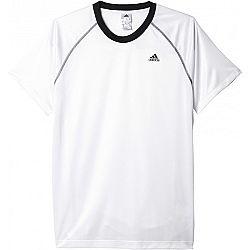 adidas BASE PLAIN TEE - Pánske športové tričko