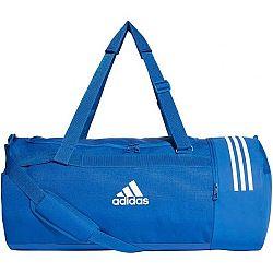 adidas CONVERTIBLE 3-STRIPES DUFFEL LARGE - Športová taška