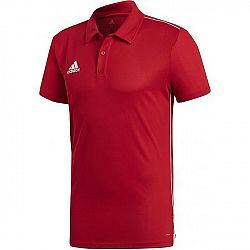 adidas CORE18 POLO - Polo tričko