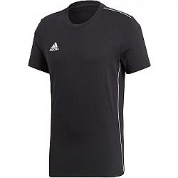 adidas CORE18 TEE - Pánske tričko