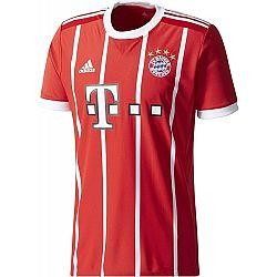adidas FCB H REPLICA JERSEY - Futbalové tričko