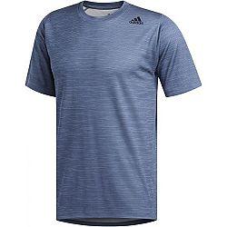 adidas FREELIFT TECH Z FT HEA - Pánske tričko