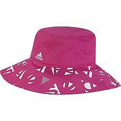 adidas INF BUCKET G - Dievčenský klobúk