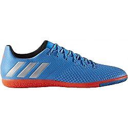 adidas MESSI 16.3 IN - Pánska halová obuv