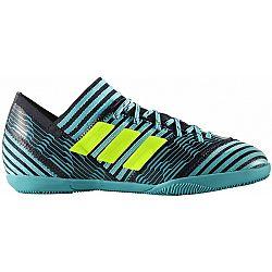adidas NEMEZIZ TANGO 17.3 - Juniorská halová obuv