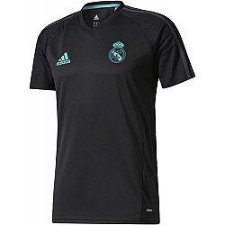 adidas REAL TRG JSY - Futbalové tričko