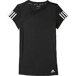 adidas RESPONSE TEE - Dámske tenisové tričko