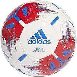 adidas TEAM J290 - Futbalová lopta