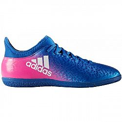 adidas X 16.3 IN J - Detská halová obuv