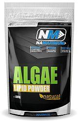 Algae Lipid Powder – prášok z celých rias bohatý na tuky 300g