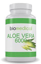 Aloe Vera 6000 tablety 100 tab