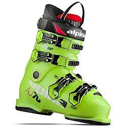Alpina AJ 70 - Juniorská zjazdová obuv