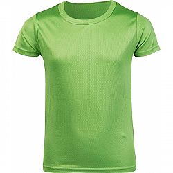 ALPINE PRO BISQO - Detské tričko
