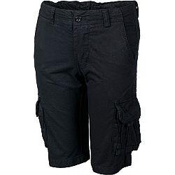 ALPINE PRO SPRYO - Chlapčenské šortky