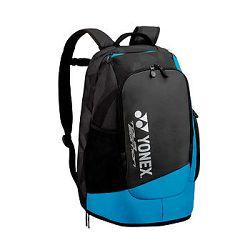 Batoh na rakety Yonex 9812 Backpack Black/Blue