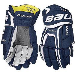 Bauer SUPREME S170 JR - Juniorské hokejové rukavice