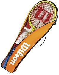 Bedmintonový set Wilson Badminton Set 4 Pcs