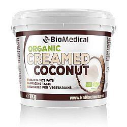 Bio kokosový krém 1kg