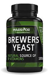 Brewers Yeast – Pivovarnícke kvasnice 100 tab