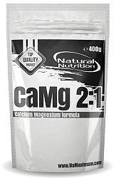 CaMg 2:1 - Vápnik + horčík Natural 1kg