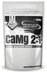 CaMg 2:1 - Vápnik + horčík Natural 400g