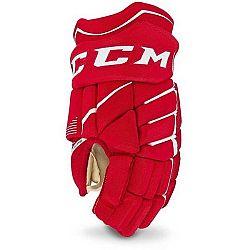 CCM JETSPEED 370 SR - Hokejové rukavice