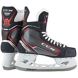 CCM JS FT350 SR - Hokejové korčule