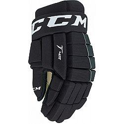 CCM TACKS 4R III YT - Detské hokejové rukavice