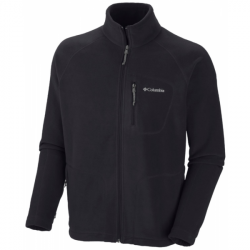 Columbia FAST TREK II FULL ZIP FLEECE - Pánska mikina