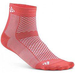 Craft GREATNESS  MID 3-PACK - Funkčné ponožky