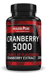 Cranberry 5000 – brusnicový extrakt 100 tab
