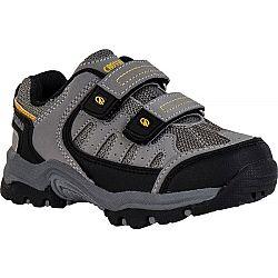 Crossroad DALEK - Detská treková obuv
