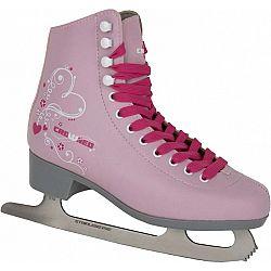 Crowned EMILY JR - Dievčenské ľadové korčule