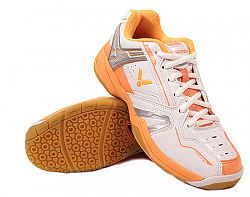 Dámska halová obuv Victor SH-A320L White/Orange