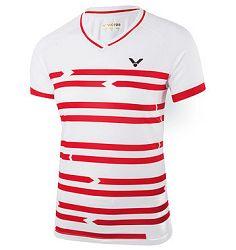 Dámske funkčné tričko Victor Denmark 6618 Denmark White