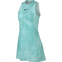 Dámske šaty Nike Court Dri-FIT Maria Tropical Twist