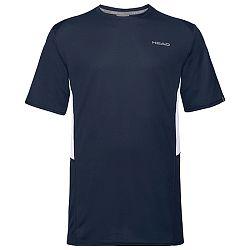 Detské tričko Head Club Tech Blue