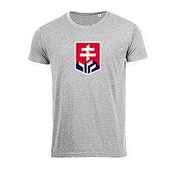 Detské tričko Hockey Slovakia logo