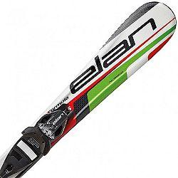 Elan FORMULA GREEN 100-120 + EL 4.5 VRT - Detské zjazdové lyže