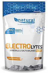 Electrolytes - elektrolyty Natural 400g