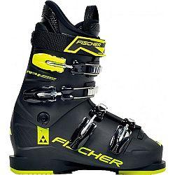 Fischer RC4 60 JR - Detské zjazdové topánky