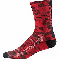 Fox Sports & Clothing 8 CREO TRAIL SOCK - Cyklistické ponožky