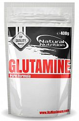 Glutamine - L-Glutamín Natural 400g