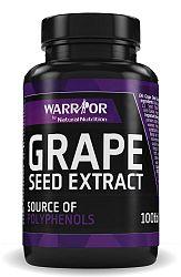 Grape Seed Extract – extrakt z hroznových semien 100 tab