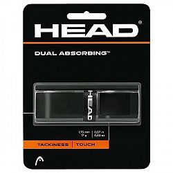 Head Dual Absorbing - Základné grip
