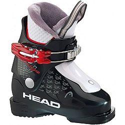 Head EDGE J 1 - Juniorská lyžiarská obuv